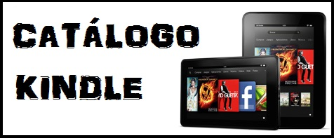 Catalogo Kindle